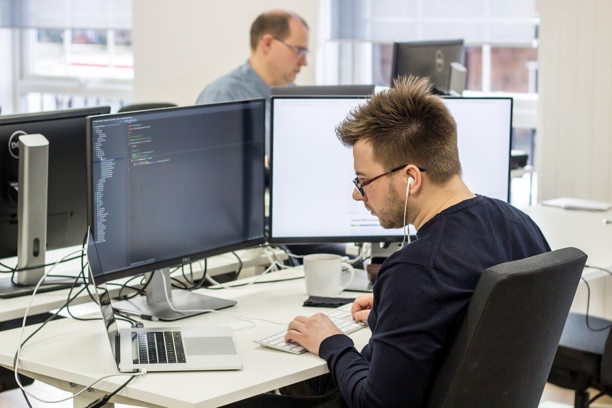 Senior Frontend Developer